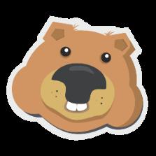 wombat kütyü fej