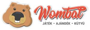 Wombat Kütyü Shop