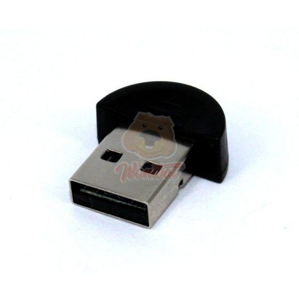 USB kulcs Bluetooth adapter 20m hatótávolsággal