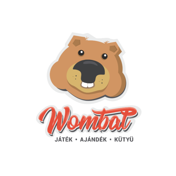 Bőr szerszám- és szegtartó táska