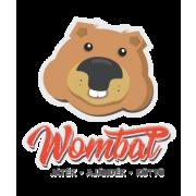 Virágágyás szegély / kerítés 60 x 22 cm - fekete