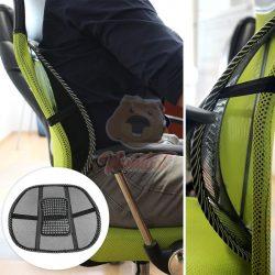Tartásjavító gerinc és háttámasz - Ülj végre kényelmesen!