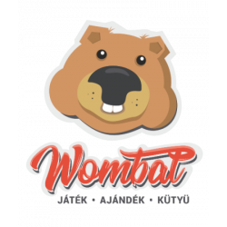 Könyv alakú biztonsági doboz,  23 x 16 x 6 cm, piros, nagy méret