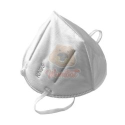 KN95-FFP2 tűzés és varrás nélküli maszk