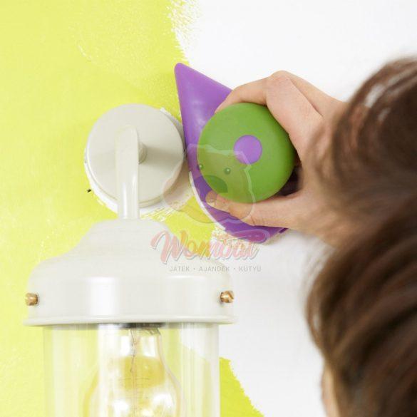 Festőhenger, a pontos otthoni festéshez (742)