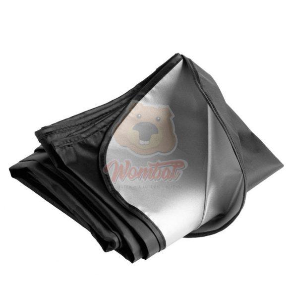Okos szélvédő takaró