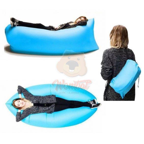 Lazy Bag -világoskék