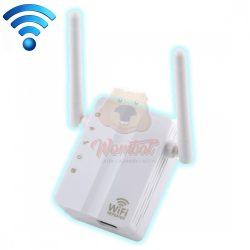 Ladybird dupla antennás wifi repeater, jelerősítő
